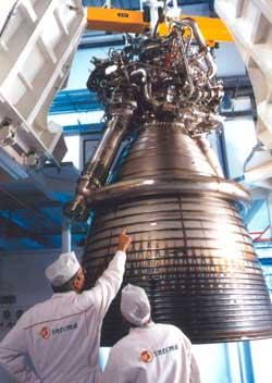 Spaceflight Now Ariane Launch Report Ariane 5 Rocket