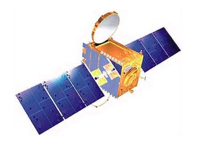 GSAT-8
