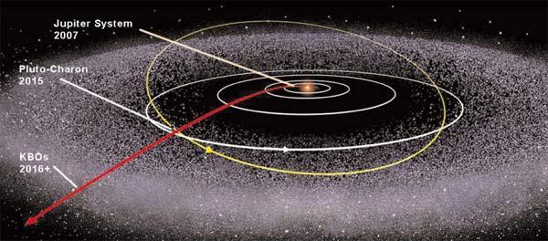 Spaceflight Now | Atlas Launch Report | New Horizons ...