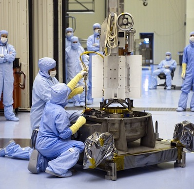 mars rover atomic battery - photo #11