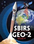 Atlas V 401 (SBIRS GEO 2) - 19.3.2013 Poster140181