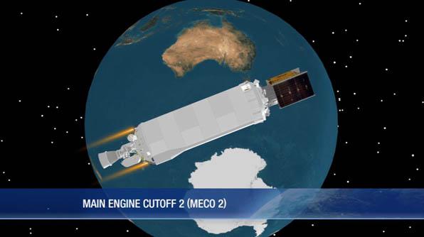 Spaceflight Now Atlas Launch Report Atlas Launch