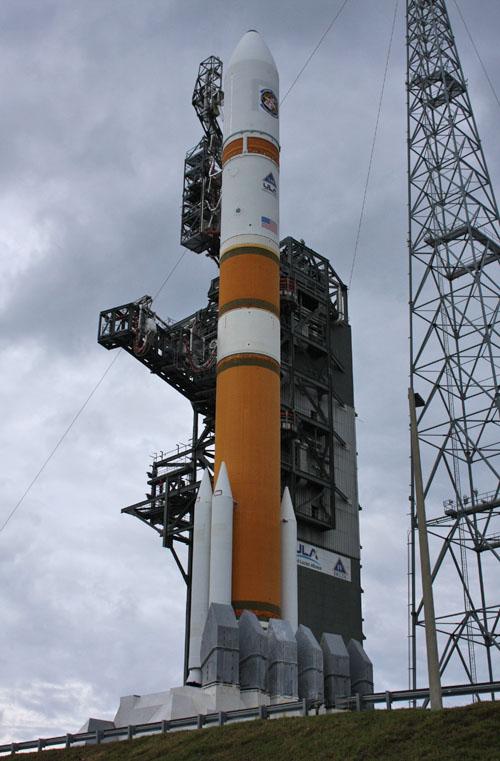 Lancement Delta IV / WGS SV-3 (06/12/2009) 14