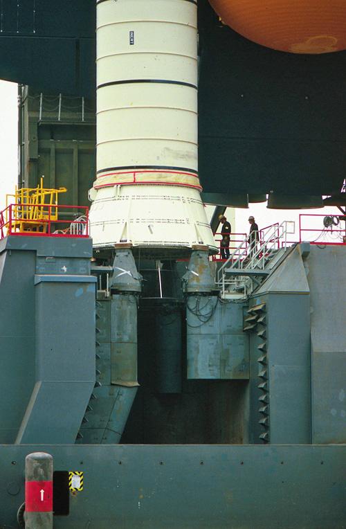 Spaceflight Now Delta Launch Report Space Shuttle