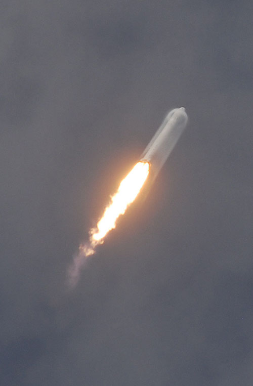 falcon 9 launch-#37