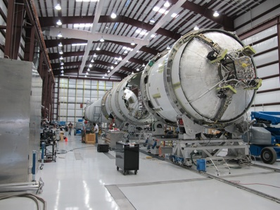 spacex testing schedule - photo #36