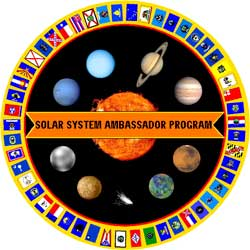 Solar System NASA Logo - Pics about space
