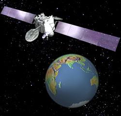 Spaceflight Now | Proton Launch Report | Proton lofts international