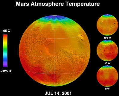 far planets surface temperatures - photo #41