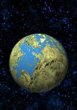 an introduction to the earths beyond earth the search for other worlds The search for earth-like planets around other stars is surely one of the most incredible developments in astrobiology in recent years and one of the most extraordinary vindications of that early speculations.
