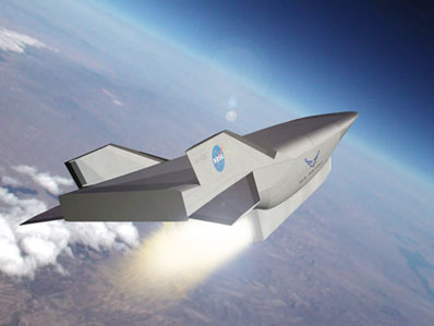 Spaceflight Now | Breaking News | NASA developing
