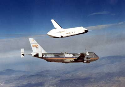 worst space shuttle landing - photo #12