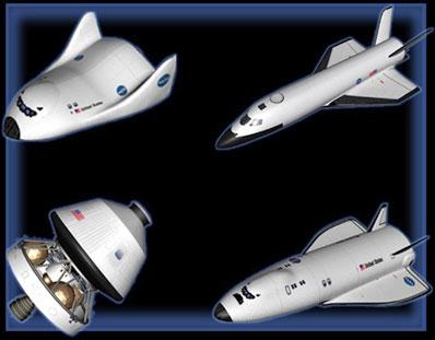 Spaceflight Now | Breaking News | NASA completes Orbital ...