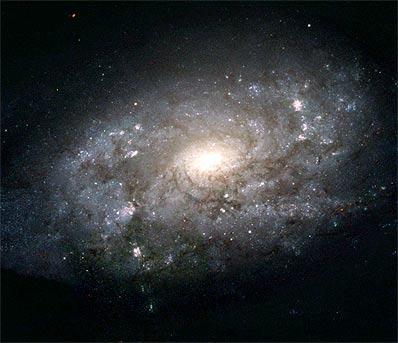 Milky Way Galaxy Planets