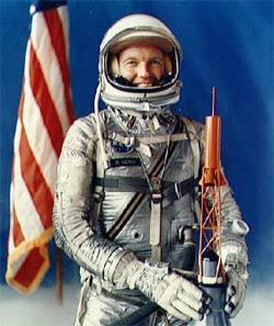 Mercury, Gemini, Apollo astronauts visit Pensacola - National ...