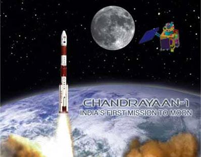 spaceflight now breaking news indias first lunar
