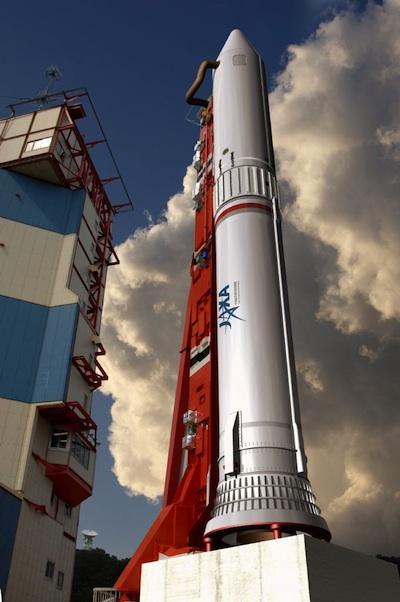 [Japon] Epsilon : futur lanceur léger tout solide Epsilon