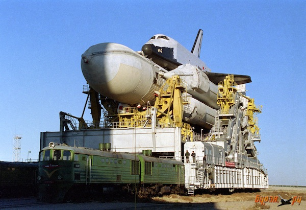 russian space shuttle explosion - photo #42