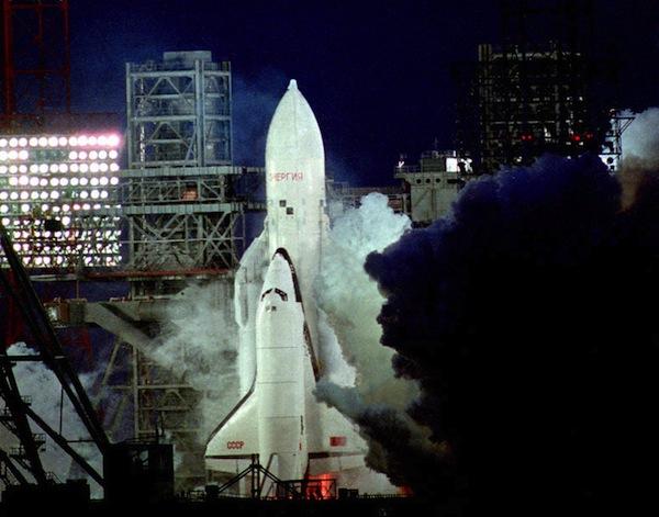 Spaceflight Now Breaking News Buran The Soviet Space