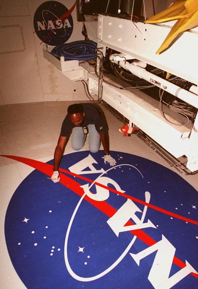 endeavour space shuttle names - photo #35