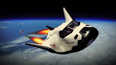 Spaceflight Now Breaking News Sierra Nevada Protests