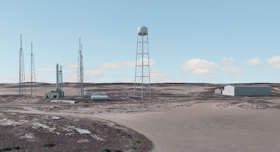 brownsville spacex progress - photo #2