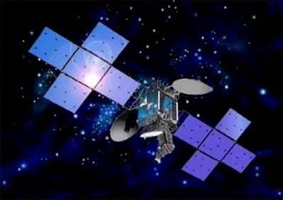 Une éruption solaire rend un satellite incontrôlable