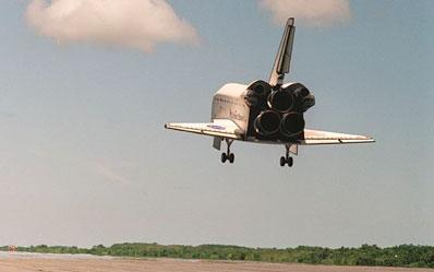space shuttle rescue team - photo #46