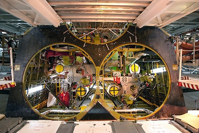 space shuttle main engine start - photo #45