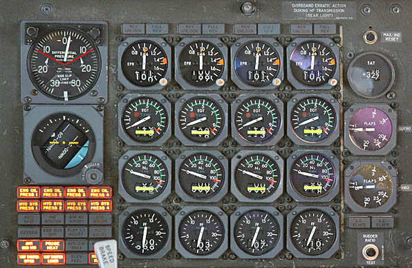 space shuttle gauges -#main