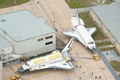 space shuttle retirement replacement - photo #17