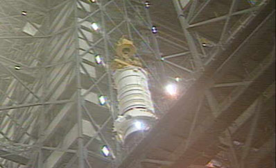 stacking space shuttle srb - photo #3