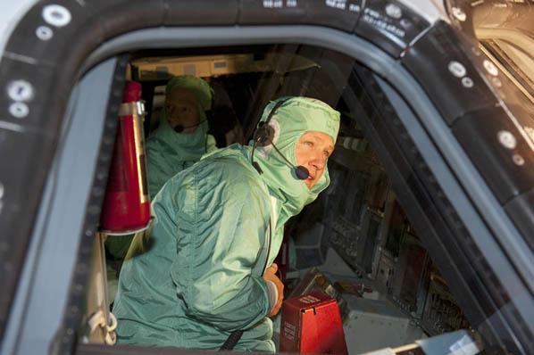 [STS-135] Atlantis:  fil dédié aux préparatifs, lancement prévu pour le 8/07/2011 - Page 3 12