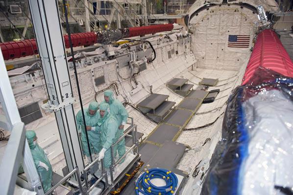 [STS-135] Atlantis:  fil dédié aux préparatifs, lancement prévu pour le 8/07/2011 - Page 3 14