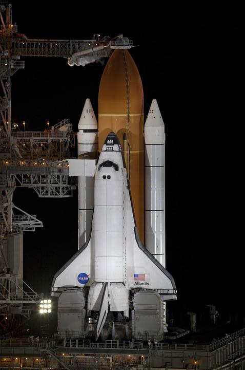 space shuttle endeavour final launch - photo #37
