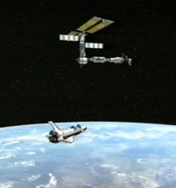 spacecraft yaw - photo #24