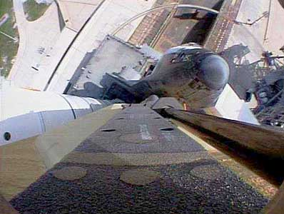 space shuttle live cam - photo #11