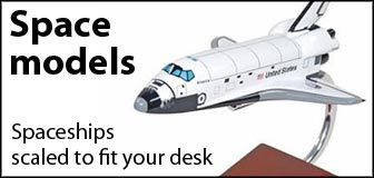 Space models
