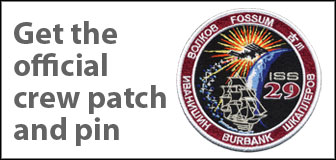 Expedition 29 Patch