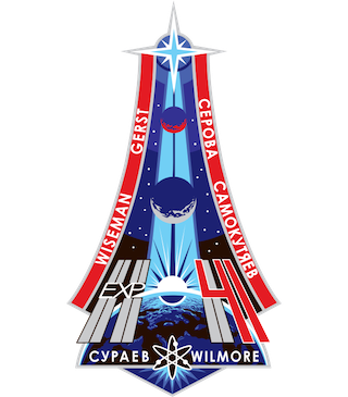 Expedition 41 Patch