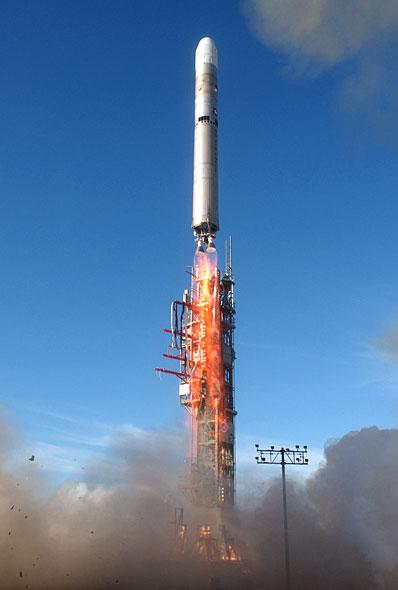 Spaceflight Now   Titan Launch Report   U.S. weather ...