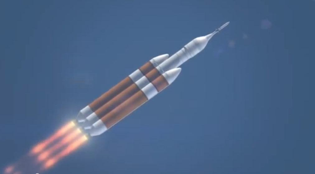 test boosters