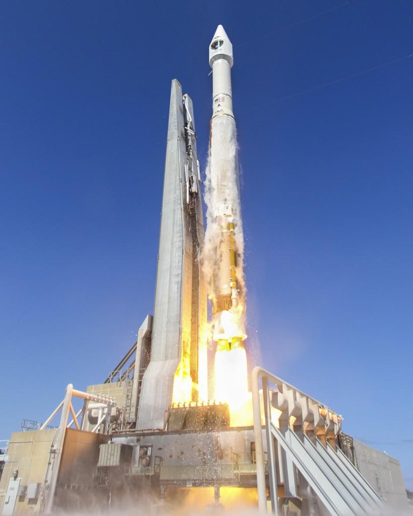 Image: United Launch Alliance.
