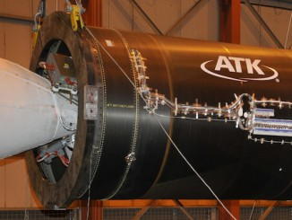 ATK Castor 30XL