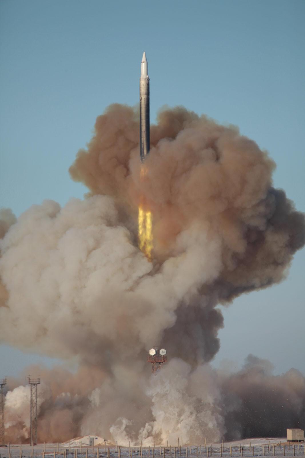 Strela raket