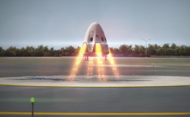 SpaceX confirms first Crew Dragon flights will return to ...