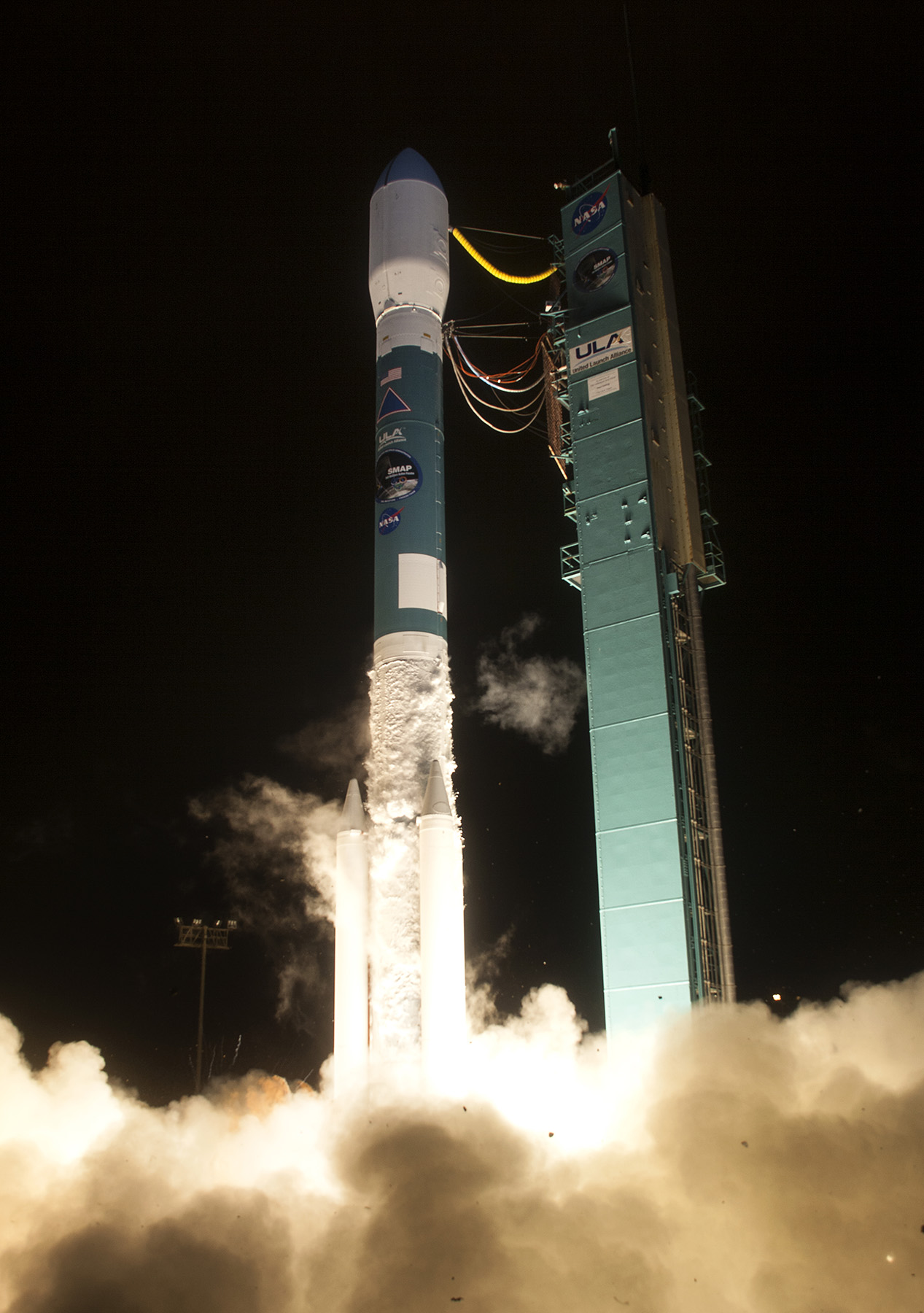 Delta 2 lancering