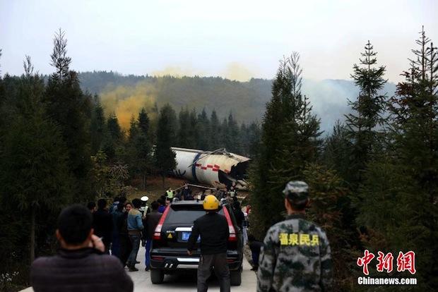 Photo credit: China News Service