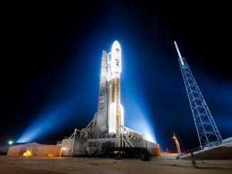 Atlas 5 551 Spaceflight Now