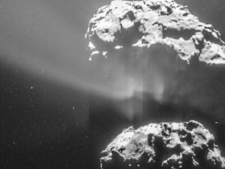 Comet_on_9_February_2015_NavCam